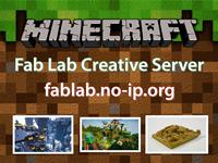 ChampaignUrbana Community Fab Lab - Minecraft hauser pdf